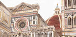 Florence Cathedral by takmaj