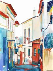 Algarve by takmaj