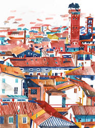 Lucca by takmaj
