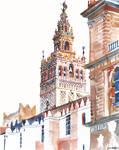 Catedral de Sevilla by takmaj