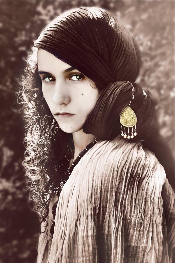Esmeralda by Gerry-And-Me