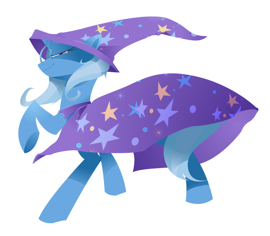 Trixie by sunflic
