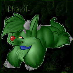 Dhevil by sunflic