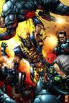 Wolverine Collab