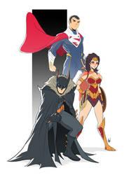Trinity redesigned