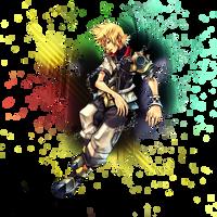 Ventus - Kingdom Hearts