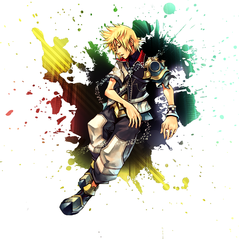 Kingdom Hearts Iphone Wallpaper: Kingdom Hearts By Loc-k On DeviantArt