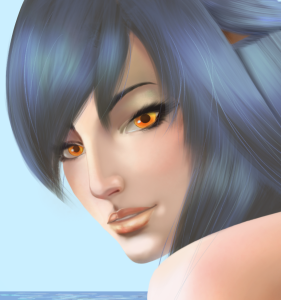 MiladySnowdrop's Profile Picture