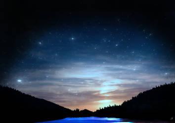 Stars Align by Hokimisu