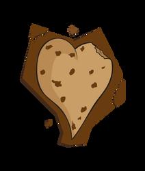 ChocoHeart-Break (Cookie Lover ! :3) by Hokimisu