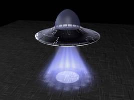 UFO Study 1