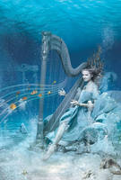 Underwater Music by Danapra