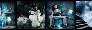 Cinderella. Al parts