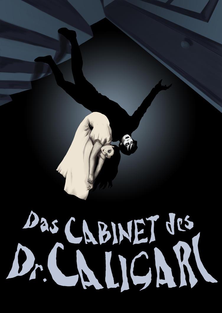 Dr Caligari by YuriDnz