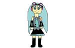 Vocaloid 2- Hatsune Miku