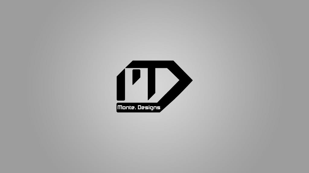 Md Logo Design MD - Monte.Designs Log...