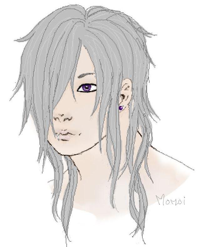 Kiyoshi... by MomoiPie