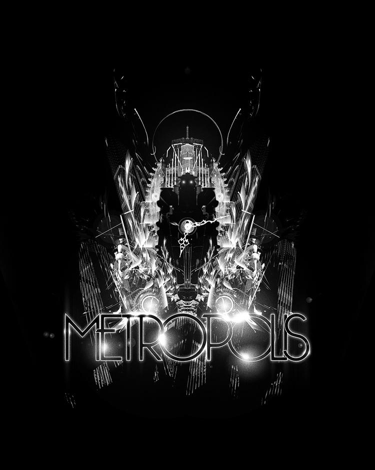 Metropolis by precurser