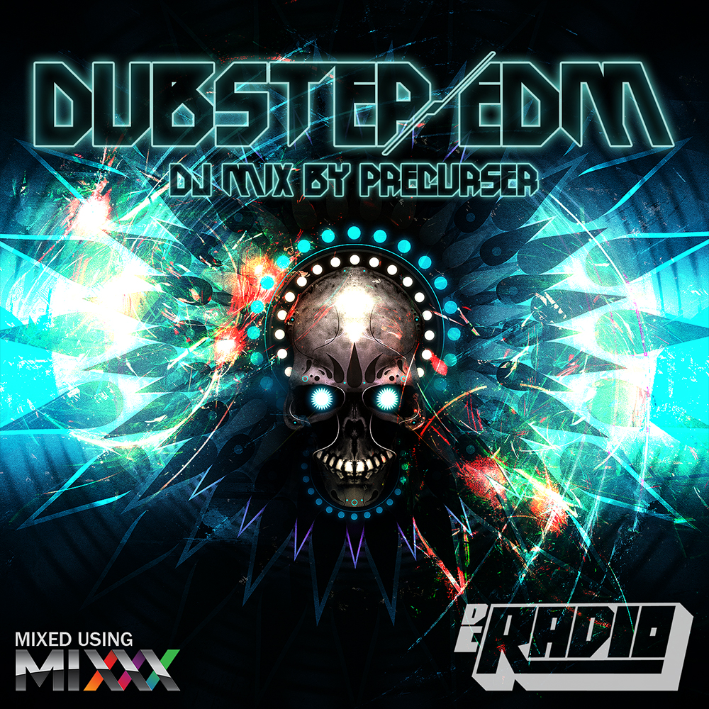 Depthcore Radio: July 2012 by precurser