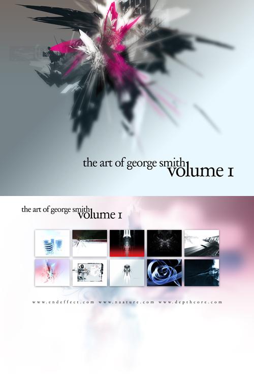 Art Of George Smith - Volume 1 by precurser