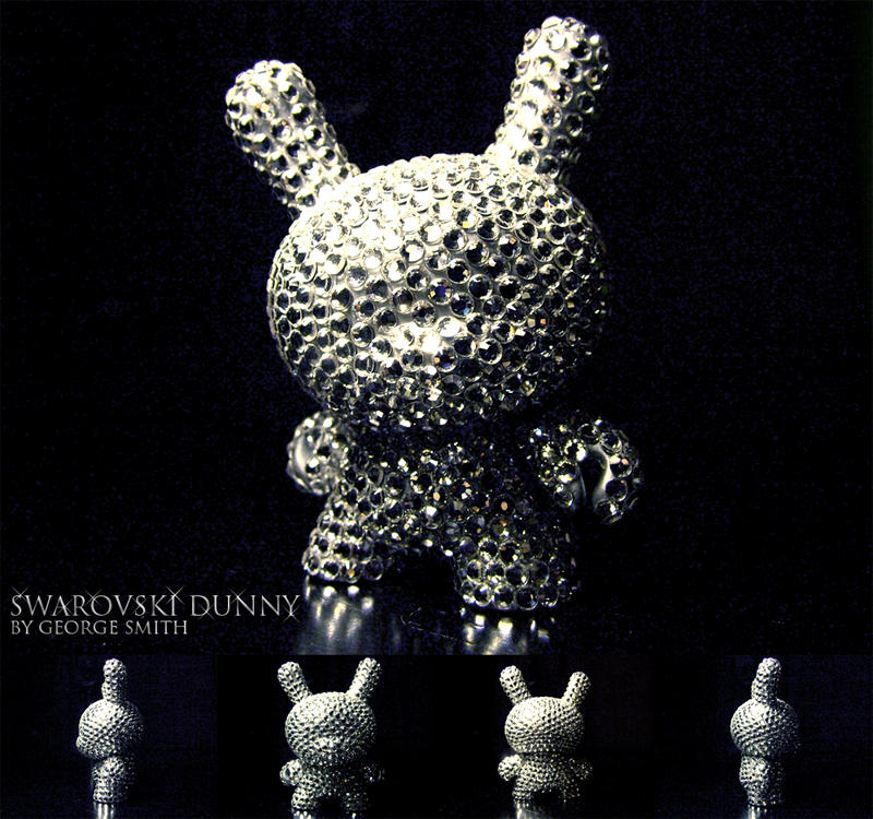 crystal dunny by precurser