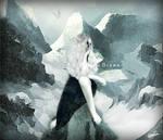 Snow Elf by 0-xcheekymonkeyx-0