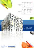 calendar A3 by masum