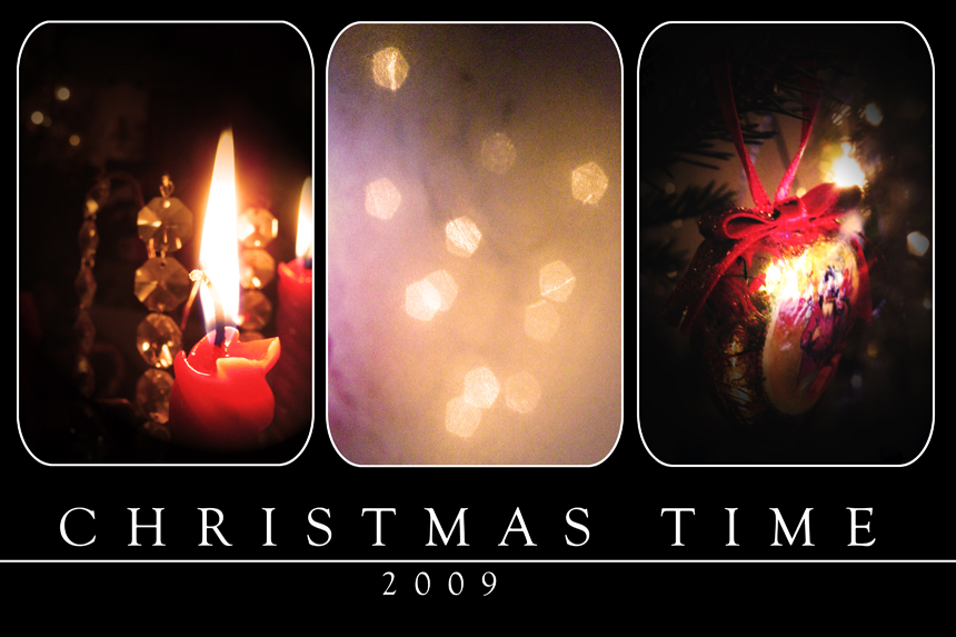 Christmas Time 2009 by cerona