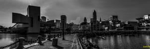 A City To Myself