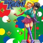Commish: DDR from Idol-Monkey by ConjoinmentClub