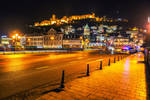 Tbilisi Night