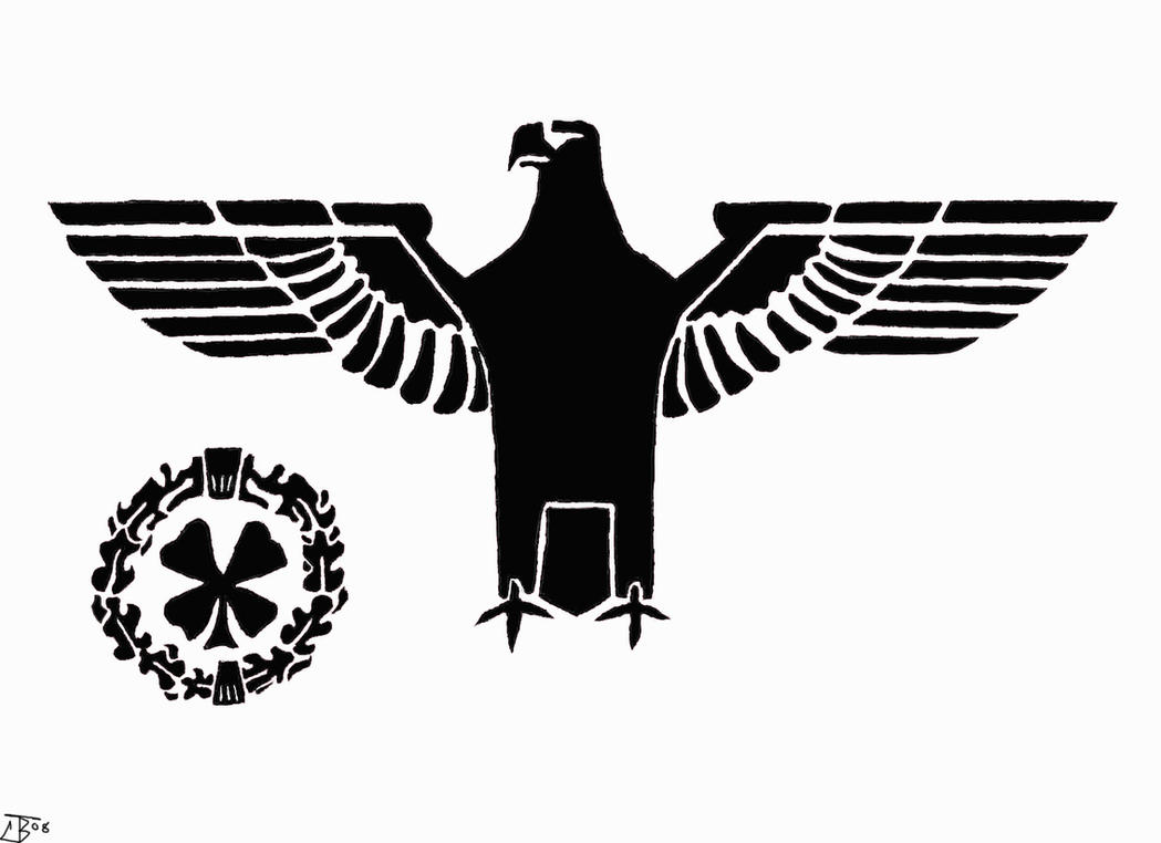Eagle Tattoo concept by Fasces on DeviantArt