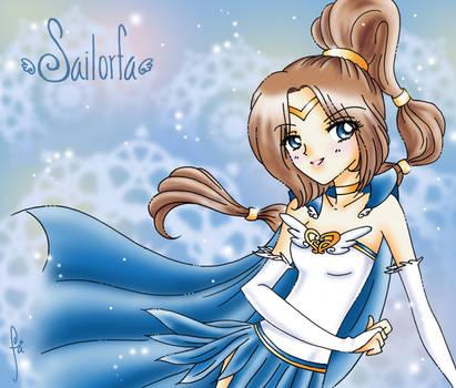 .: Sailor Fa :. MangaStile