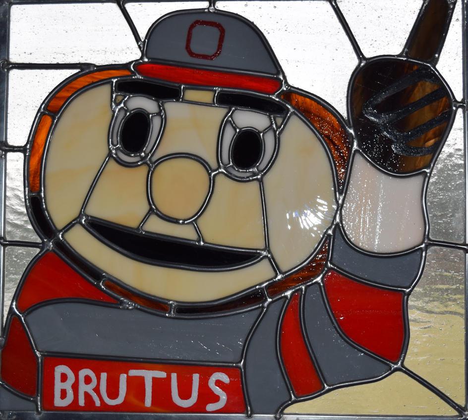 Brutus Buckeye by AutobotWonko
