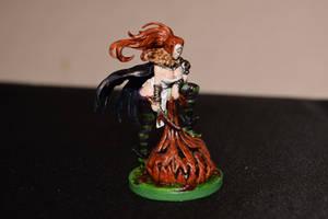 Kingdom Death: Monster, Halloween White Speaker