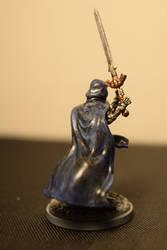 Kingdom Death: Monster Order Knight