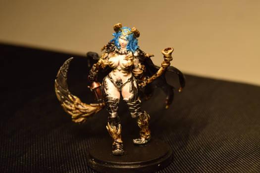 Kingdom Death: Monster Echos of Death Dark Paladin