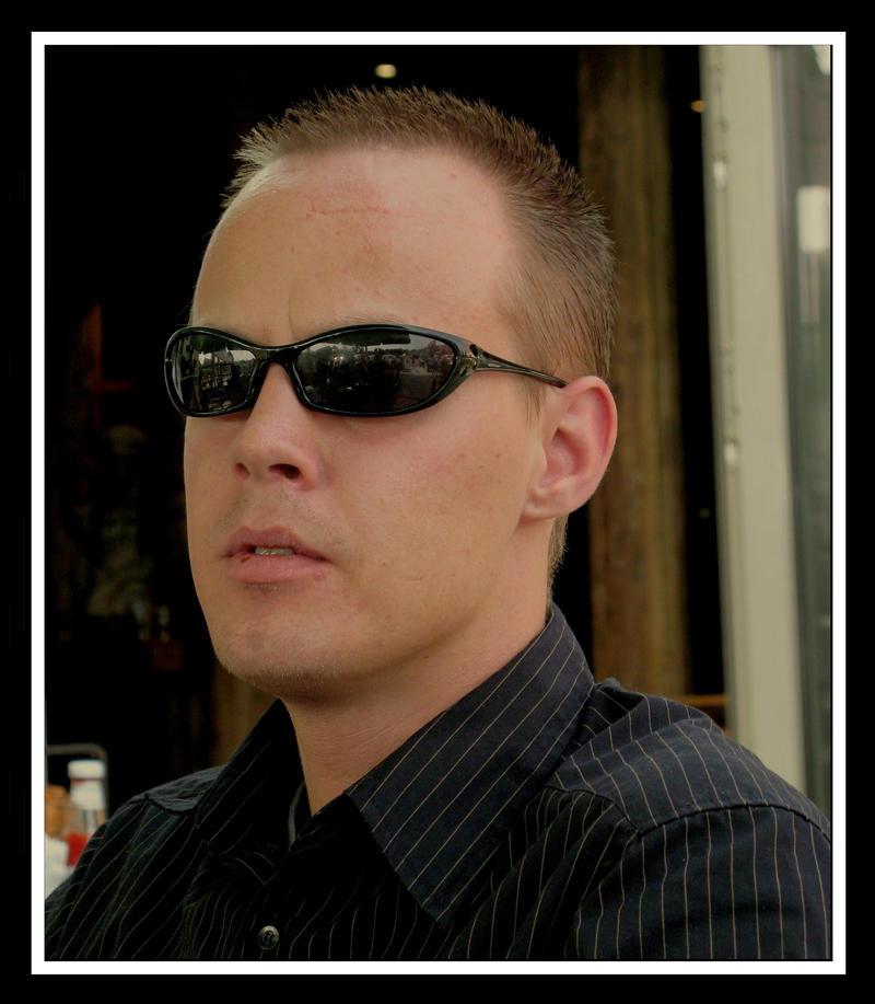 kaborge's Profile Picture