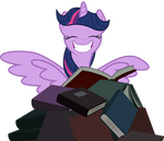 Twilight's Smile