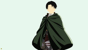 Levi - Shingeki no Kyojin (Attack on Titan)