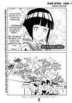 Doujinshi Team Seven Chap 1 page 3