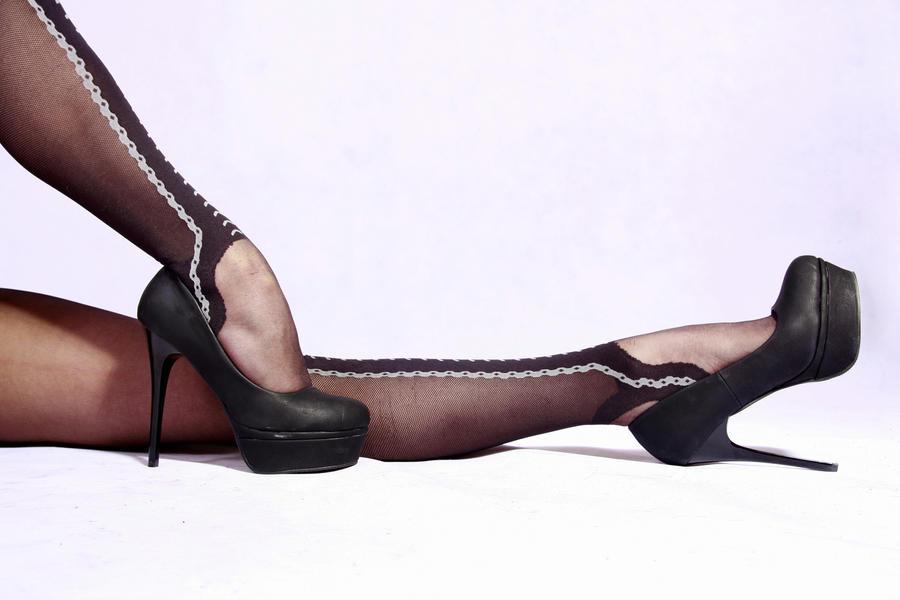 My favorite stockings 2 by Aszap