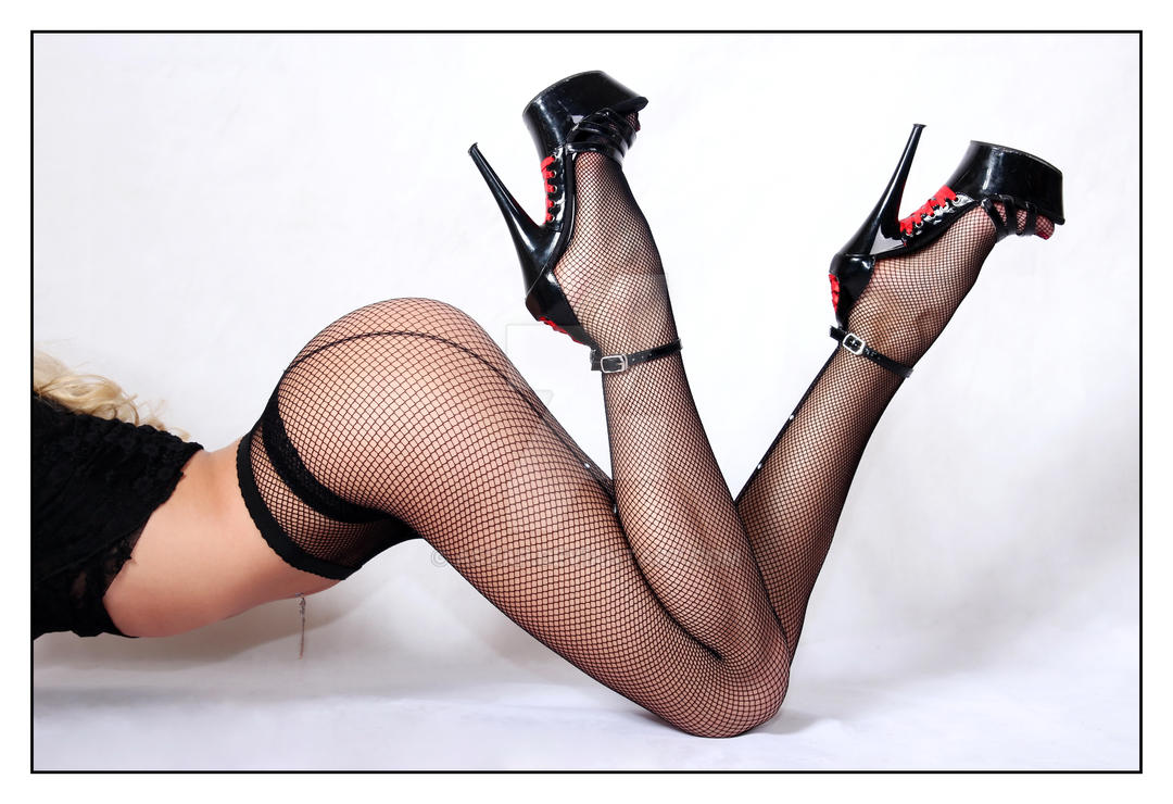 PLAYBOY PLAYMATE LEGS 2 by Aszap