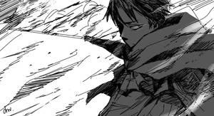 Levi -Attack on titan