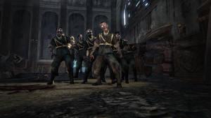 Nazi Zombies Wallpaper 2