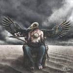 Quetzalcoatl by GaryckArntzen
