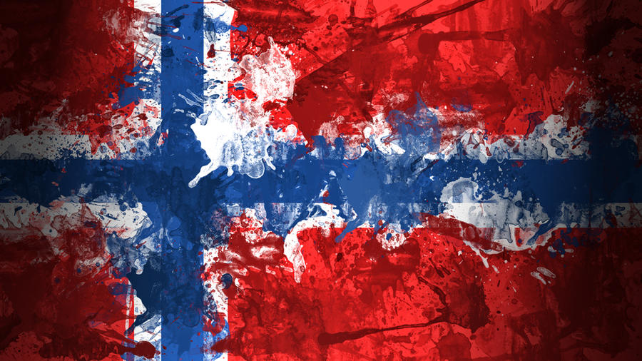 Norge Flag