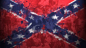 Confederate Flag Wallpaper