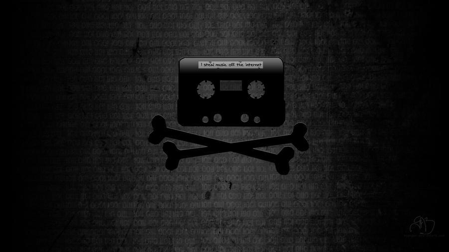 Piracy Wallpaper