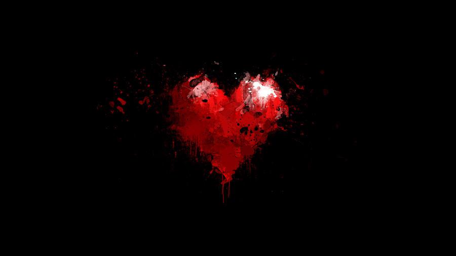 Valentines Wallpaper by GaryckArntzen